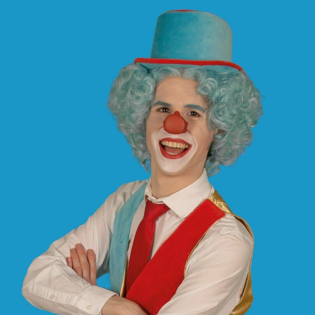 Clown Flop