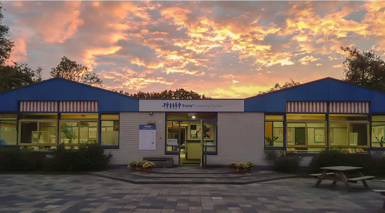 Amstelveen - Enjoy! Learning Center