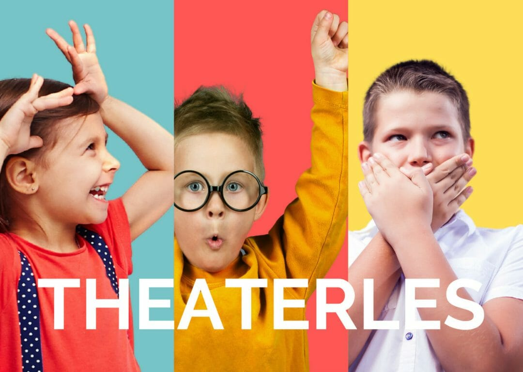 Theaterles Amstelveen